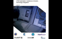 ATM Automation document published by the CAA with the collaboration of GATCO