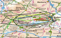 RAF Brize Norton airspace change proposal - Changes to controlled airspace
