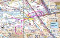 Carlisle Airport airspace change proposal - Development of RNAV procedures
