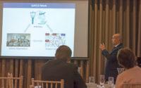 GATCO presents at the Global ATS ATM Seminar