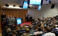 SES/SESAR Airspace Architecture Study Workshop