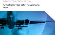 CAP 670 - Air Traffic Services Safety Requirements