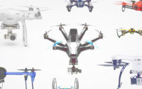 GATCO Ramps Up Drone Involvement