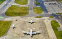Gatwick Airport Draft Master Plan 2018
