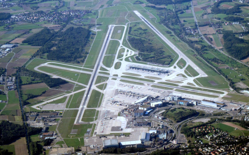GATCO Condemns Swiss Air Traffic Controller Prosecution