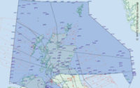 NATS Free Route Airspace Deployment 1
