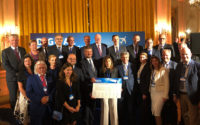 Signature of the declaration on the future of the Single European Sky