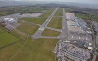 Bristol Airport - Designation as coordinated airport