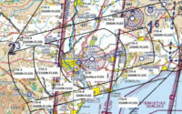 Exeter Airport airspace change proposal - controlled airspace