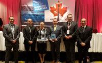 GATCO at the 2017 IFATCA Annual Conference in Toronto, Canada