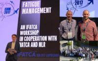 GATCO at the 2017 IFATCA European Regional Meeting in Austria