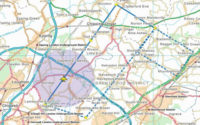 Stapleford Aerodrome airspace change proposal - New approach procedure