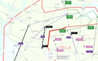 Future Airspace Strategy Implementation - Scottish Terminal Manoeuvring Area