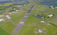 Cotswold Airport (Kemble) Airspace Change Proposal