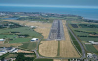 Manston Airport - airspace design and procedures