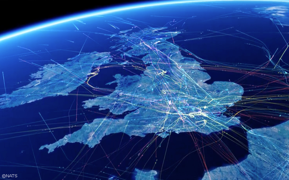 The UK airspace of the future - Joint position statement